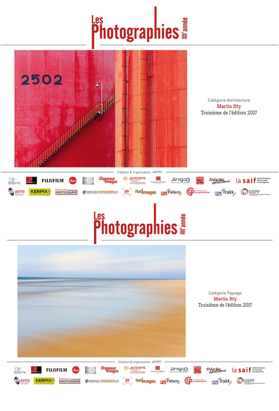 Images finalistes pda